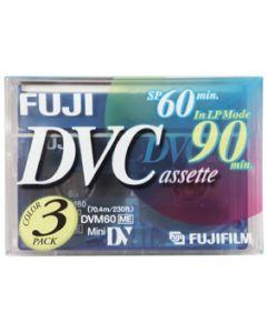 miniDVC cassette A3 origineel Fuji  4462