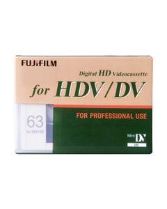 Pro DV DVM HD 63SC origineel Fuji  4463