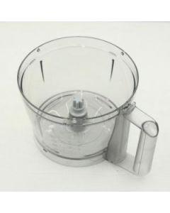 Mengkom kom transparant keukenmachine origineel Siemens Bosch 16275