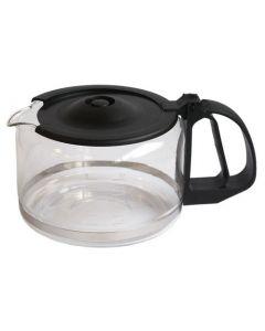 Koffiekan zwart koffiezetter origineel espresso Magimix 11820