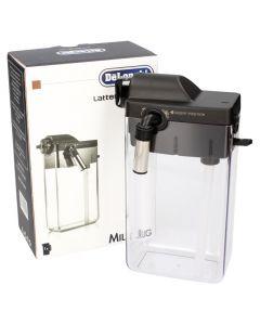 Delonghi melkkan melkreservoir voor volautomaat koffie DLSC013 espresso origineel Delonghi 15740