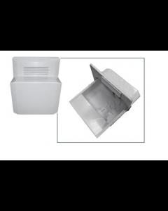Bak ijsbak ijsmaker bereider ijs koelkast origineel Samsung 16385
