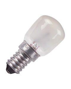 Damp kap lamp E14 25W helder Osram 4528