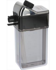 Delonghi melkkan melkreservoir voor volautomaat koffie DLSC014 espresso origineel Delonghi 15739