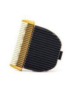 Mes messenblok haartrimmer tondeuse voor FX668E Babyliss 15728
