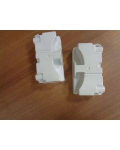 Anti kalk cassette per 2 stuks DO7087/DO7088/DO7089S SG4B PRIMO strijkijzer Domo 14483