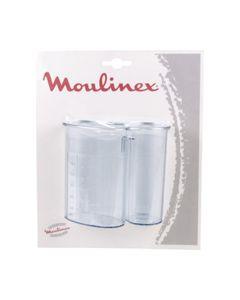 Stop voor aandrukken keuken machine origineel Moulinex 2703