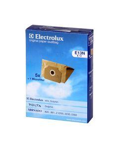 Stofzuigerzak papier origineel Dolphin 9001961201 Electrolux 929