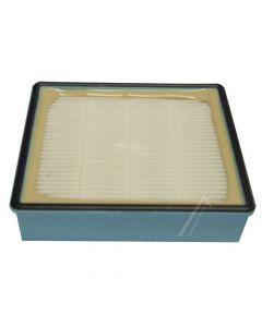 Hepa filter uitblaasfilter stofzuiger Philips 6254