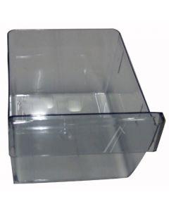Groentelade transparant 280x230x160mm koelkast Aeg Electrolux 8487