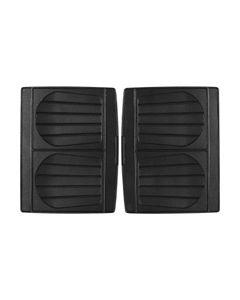 Set croqueplaten/sandwich wafelijzer Fritel 2180