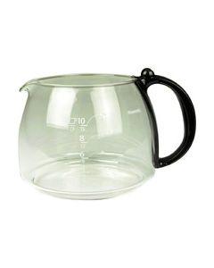 Koffiekan zwart koffiezetter Seb  Rowenta 2287