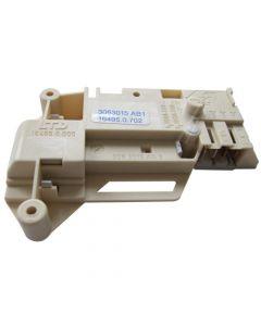 Deur relais 4 kontakten Ymos wasmachine orgineel Siemens Bosch Neff Constructa 464