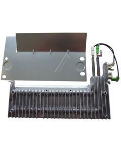 Verwarmings element  met thermostaten wasdroger  2500 Watt  Bauknecht  Siemens Bosch Whirlpool 42