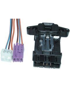 Deur relais wasmachine AEG Electrolux Rondo Zanker 333