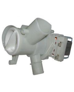 Pomp afvoer wasmachine magneet  Balay Siemens Bosch 505