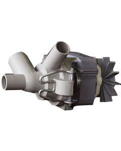 Pomp afvoer wasmachine Siemens Bosch 497