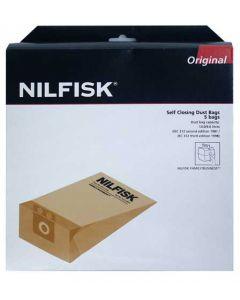 Stofzuigzakken papier Business orgineel Nilfisk 64