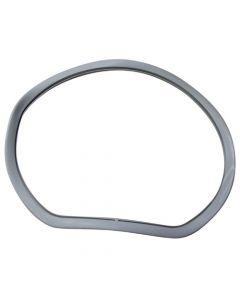 Afdichting rubber van deur wasdroger orgineel Miele 219