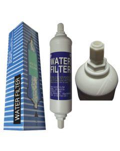 Waterfilter Water filter amerikaanse koelkast origineel Fagor Brandt LG 659