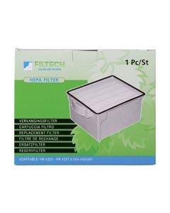 Hepa vervangings filter HR4920 alternatief Philips 587