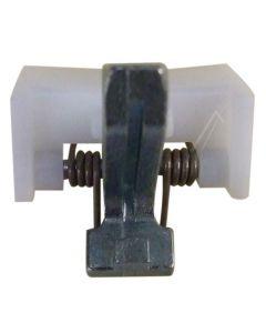 Deurhaak van opener wasmachine Balay Siemens Bosch Neff Constructa 565