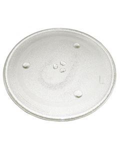 Glasplateau magnetron glasplaat 27 cm PANASONIC 8567
