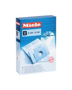 Stofzuigerzak papier B Steelstofzuiger S125 > 138 Miele 979