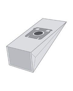Stofzuigerzak papier 8 stuks S180 S204 type D Miele 978