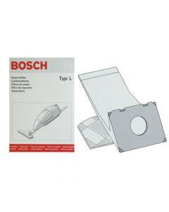 Stofzuigerzak papier steelstofzuiger Type L origineel Bosch Siemens 924