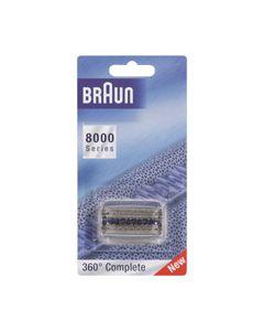 Scheerblad 51S activator contourpro 8000 serie scheerapparaat  Braun 1021