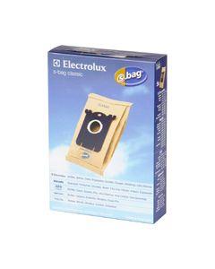Stofzuigerzak fleece Sbag E200 box Electrolux Philips 1061