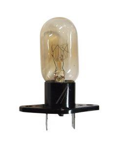 Lamp met fitting 25 w magnetron Atag Pelgrim Ikea Whirlpool Ego  1467