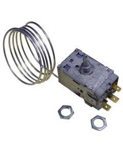 Thermostaat koelkast A13 0063 Bauknecht Etna Ignis Philips Whirlpool 1600