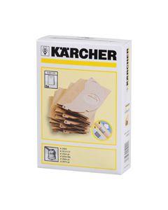 Stofzuigerzak papier stofzuiger A 2004  Kärcher 968