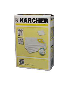 Stofzuigerzak papier stofzuiger 6000 serie Kärcher 967