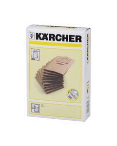 Stofzuigerzak papier stofzuiger 2001 Kärcher 965
