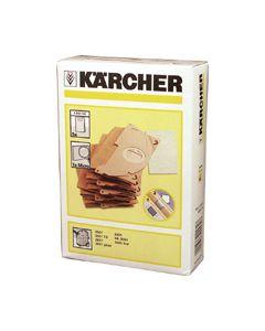 Stofzuigerzak papier origineel 2501 2601 Kärcher 964