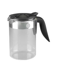 Koffiekan Linea Unica zwart Type 100 koffiezetter origineel Melitta 1871