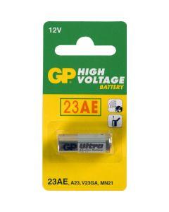 Batterij hoogvoltage alkaline 12V Electra 870