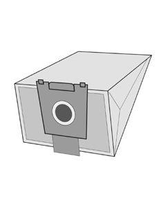 Stofzuigerzak fleece 8 stuks DEFGH  Siemens Bosch 945