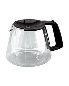 Koffiekan zwart koffiezetter origineel Braun 2010