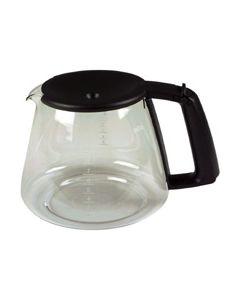Koffiekan zwart kfk10fl koffiezetter origineel Braun 2011 NML