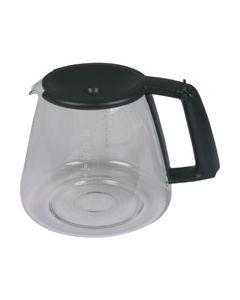 Koffiekan grijs koffiezetter origineel Braun 2013