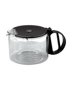Koffiekan zwart koffiezetter origineel Braun 2015