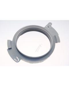 Adapter van afvoerslang wasdroger Ariston Creda Indesit Hotpoint Proline  5075