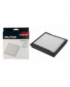Filter Hepa H15 Extreme stofzuiger orgineel Nilfisk 1335