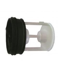 Filter kort voor pomp wasmachine Bauknecht Ignis Philips Whirlpool 8688