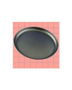 Glas plateau glasplaat magnetron Zanker Electrolux 6136