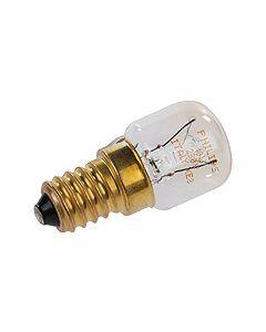 Lamp 10 Watt speciaal voor in de wasdroger AEG Electrolux Marijnen Zanker Zanussi  5041
